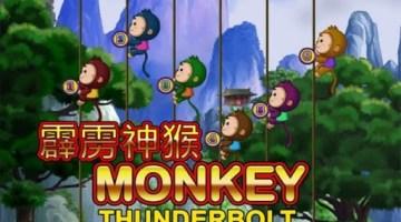 How To Play Monkey Thunderbolt