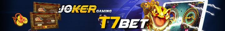 Joker Gaming - T7bet