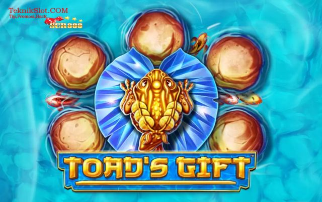 Toads Gift