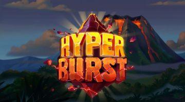 hyperburst slot