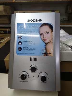 Water Heater Gas MODENA GI6V