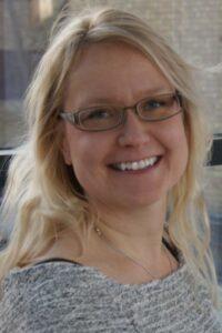 Maria Hamrin