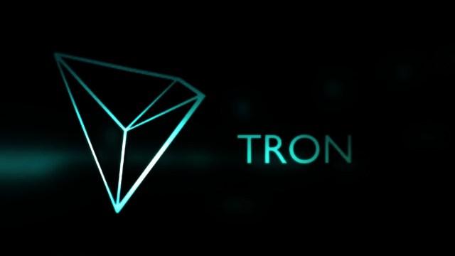 Tron Coin Nedir ?