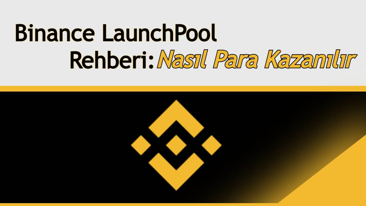 Binance launchpool nedir