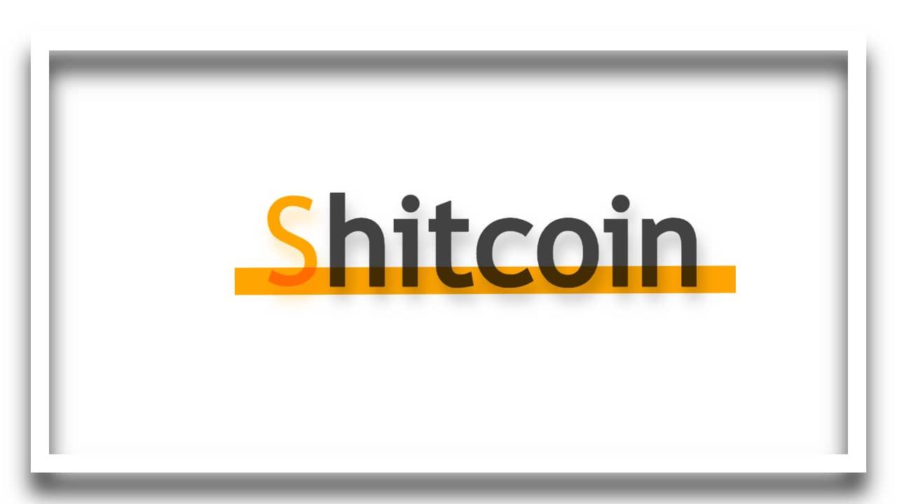 Shitcoin nedir ?