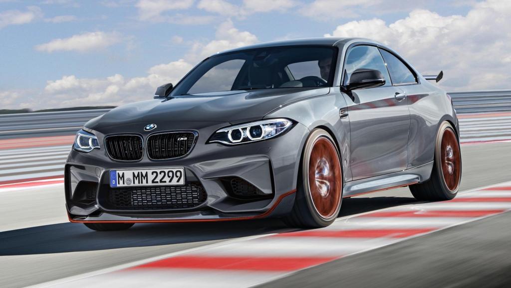 BMW-M2-CSL