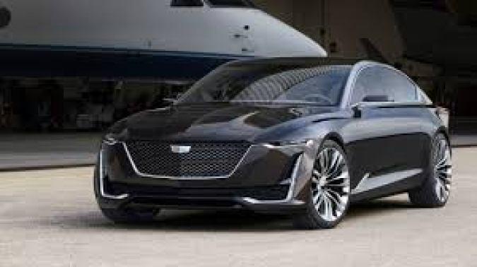 Cadillac-Escala