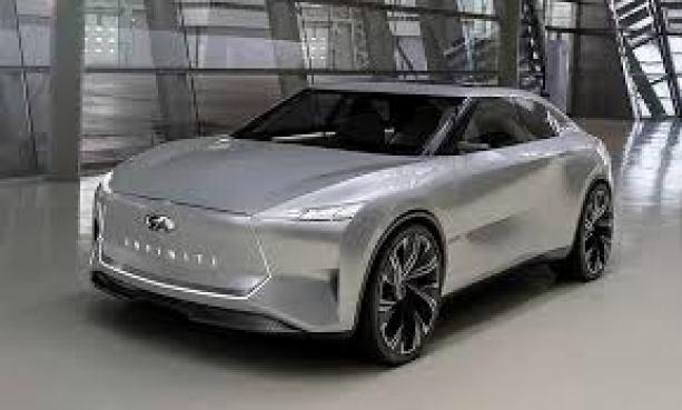 Infiniti-Elektrikli-Otomobil