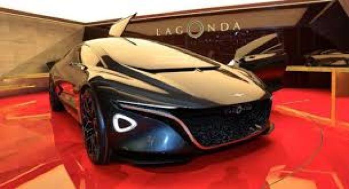 Lagonda-Elektrikli-SUV