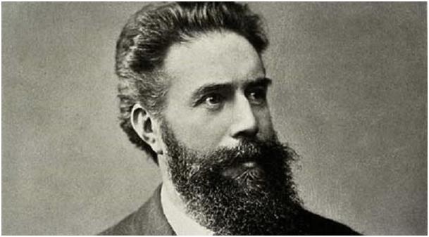Wilhelm-Conrad-Röntgen