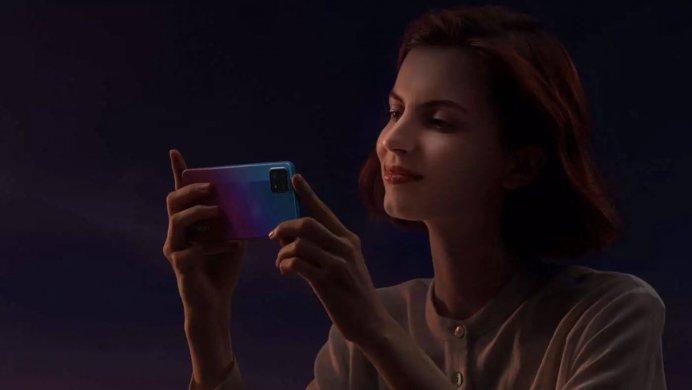 Oppo A72 5G resmi olarak duyuruldu