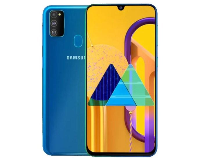 Samsung glaxy M30S