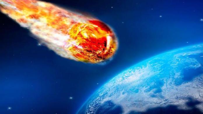 meteor-carpmasi-dünya