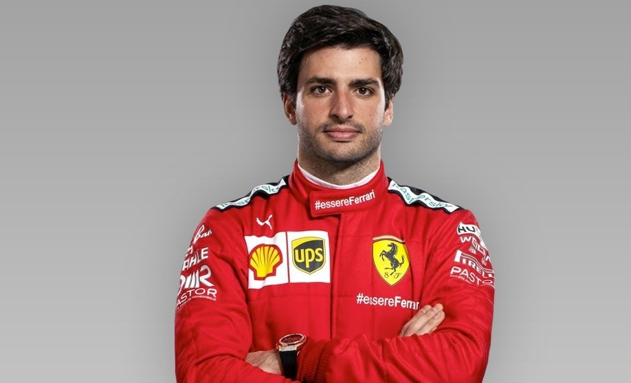 Ferrari'de Charles Leclerc ve Carlos Sainz Eşit Statüde Olacak