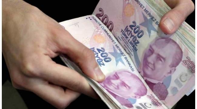 2021 Yılında Geçerli Olacak Asgari Ücret Net 2.825 Lira