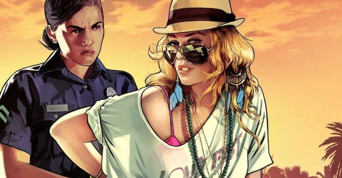 GTA 6'da Oynanabilir Bir Kadın Karakter Olabilir