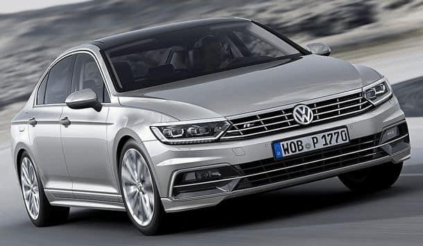 Volkswagen Passat'ın 48 Yıllık Değişimi