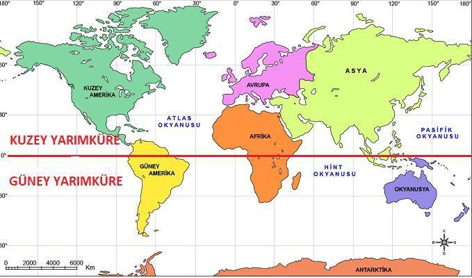 Güney Yarım Küre