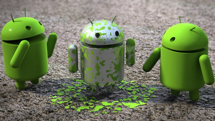 android-enforcing