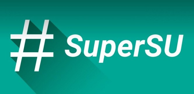 SuperSU-Logo