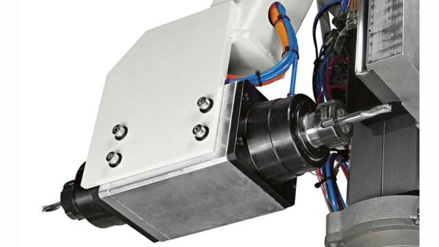 Обрабатывающий центр с ЧПУ Morbidelli M 400, производство SCM Италия, горизонтально-фрезерный станок
