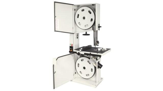 Чугунные шкивы ленточнопильного станка Minimax S 45N, производство SCM Италия