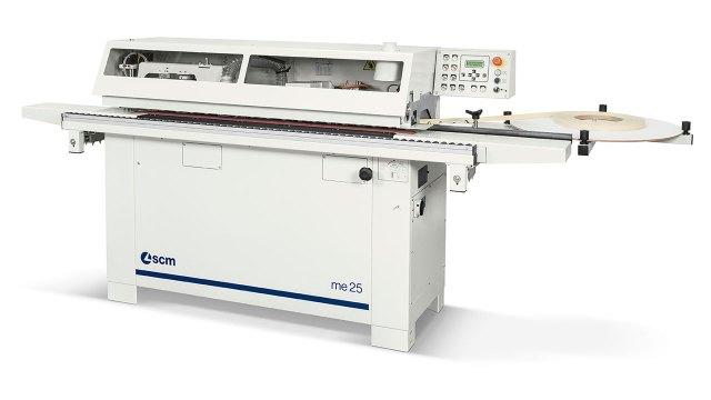 Кромкооблицовочный станок Minimax ME 25, производство SCM (Италия)