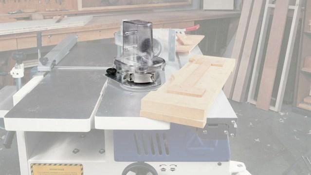 Круглопильно-фрезерный станок Minimax ST 1G, производство SCM Италия