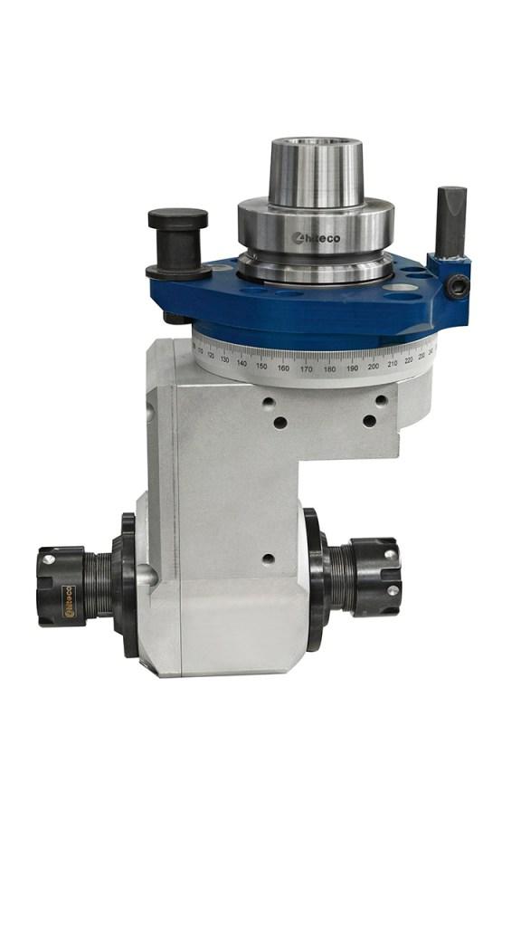 Угловой агрегат Morbidelli M 400F, производство SCM (Италия)