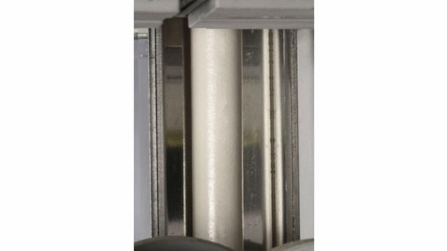 Керамическая лампа кромкооблицовочного станка Olimpic K 360, производство SCM Италия