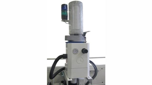 Кромкооблицовочный станок Stefani XD, производство SCM Италия