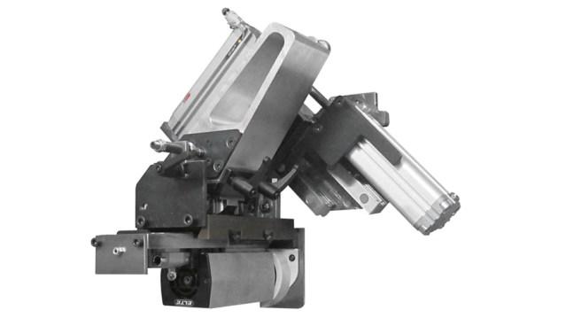 Кромкооблицовочный станок Olimpic K 560, производство SCM Италия