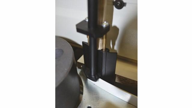 Кромкооблицовочный станок Stefani XD, производство SCM Италия, воздухообработка
