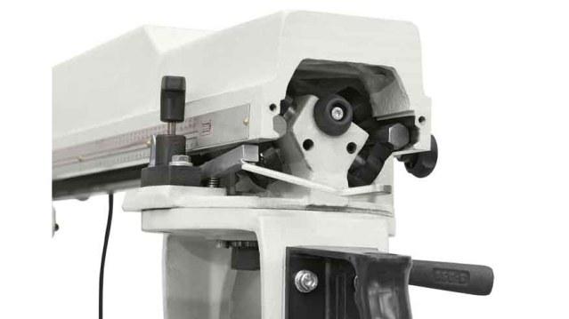 Радиальная пила Formula SR 750, производство SCM Италия