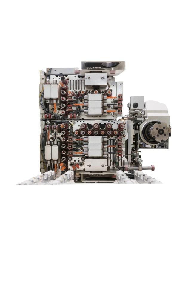 Сверлильный центр с ЧПУ Morbidelli CX 210, производство SCM Италия