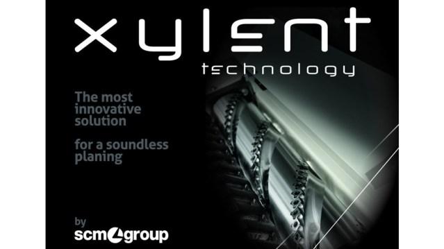 Рейсмусовый станок Class S 630 Xylent, производство SCM Италия