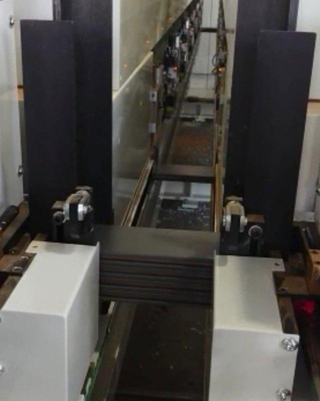Автоматический загрузочный магазин Bord DP, производство Fiorenza Италия