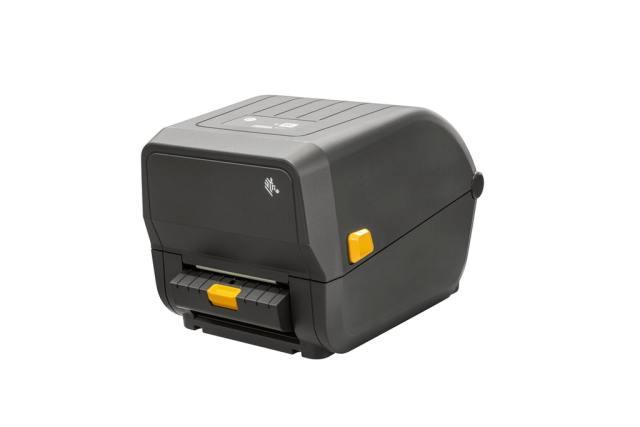 Компактный принтер этикеток углового раскроечного центра Gabbiani A2, производство SCM Италия