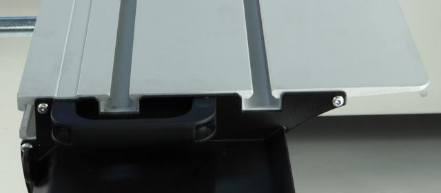 Двухканальная выдвижная каретка станка Nova SI 400 EP, производство SCM (Италия)
