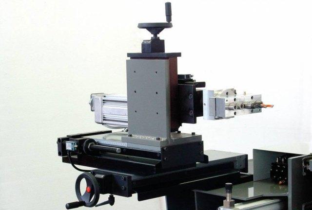 Сверлильная группа станка Techna 3001 Plus, производство Balestrieri Италия