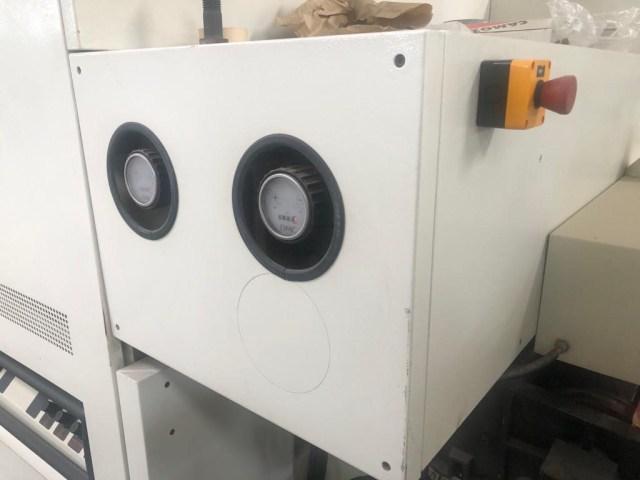 Шлифовальный станок для грунта Topsand 2000 1350 M4, производство DMC (Италия)