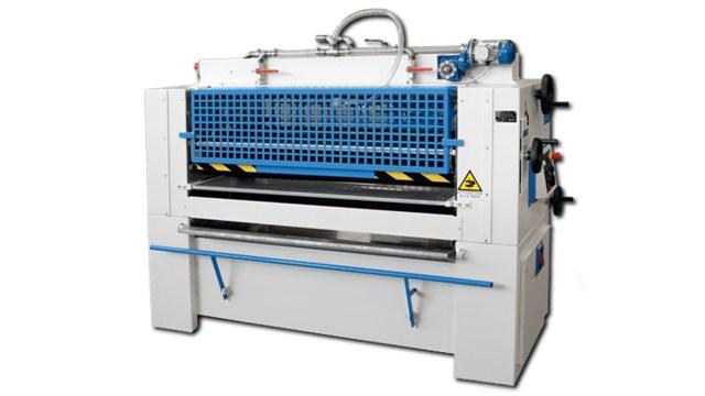 Клеенаносящий станок с 4 валами модель I413, производство ORMA Macchine (Италия)