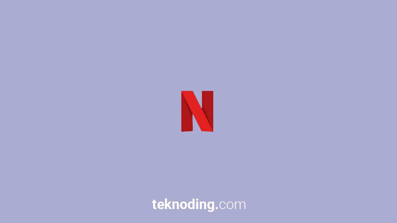 cara ganti email password netflix