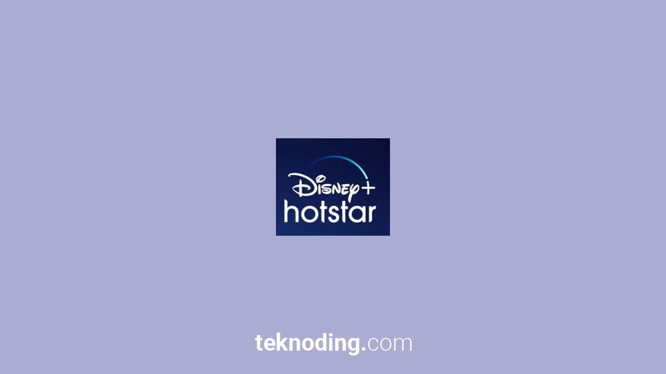 mode kids disney plus hotstar indonesia