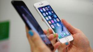 iphonedaki i harfi ne anlama geliyor