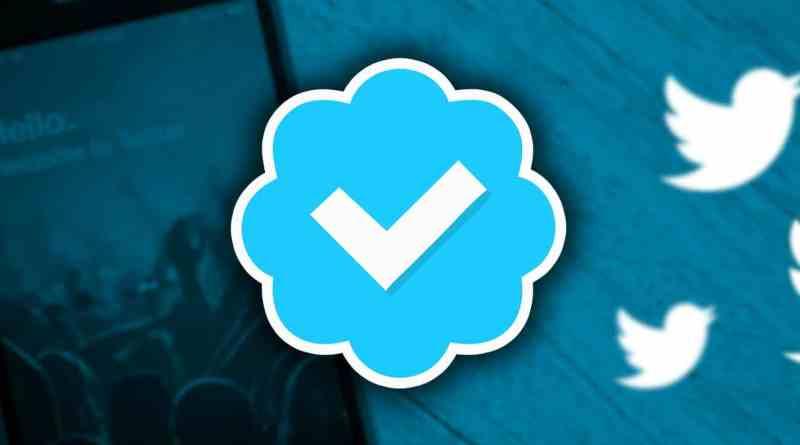 twitter doğrulanmış hesap mavi tik hesap onaylatma