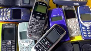 türkiyeye ilk cep telefonu ne zaman geldi