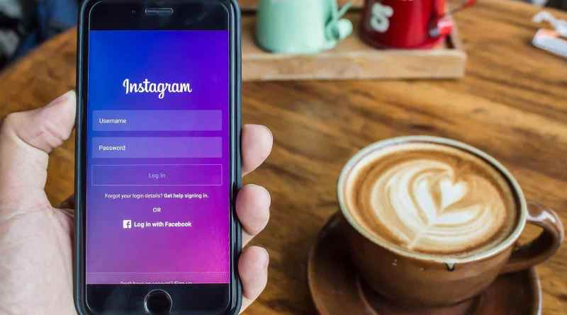 instagram fake hesap 2018