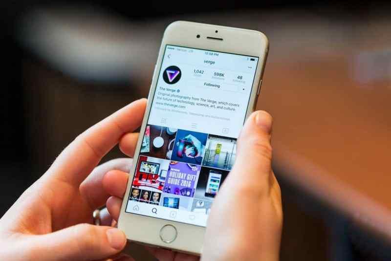 instagram fotoğraflarını belirli kişiye özel olarak gizleme
