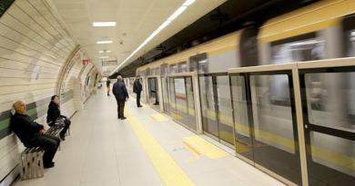 sürücüsüz metro nasıl çalışır